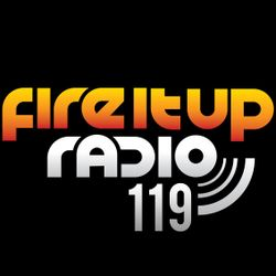 FIUR119 / Fire It Up Radio - Show 119