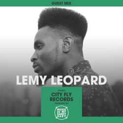 MIMS Guest Mix: LEMY LEOPARD (Paris, City Fly Records)