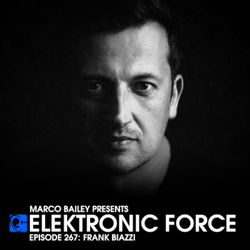 Elektronic Force Podcast 267 with Frank Biazzi