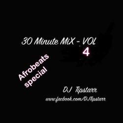 30 Minute Mix - Vol.4