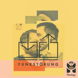 FUNKSTÖRUNG Xclusive Mix x Mixology