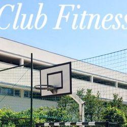 CLUB FITNESS - FEBRUARY 4 - 2016