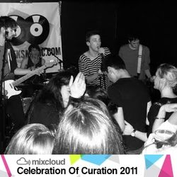 Seeks Music : Celebration of Curation 2011