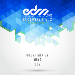 EDM.com Exclusive Mix 002 - MING Guest Mix