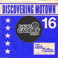 Discovering Motown No.16