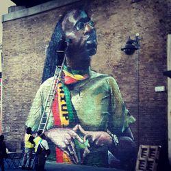 Brixton Roots Reggae