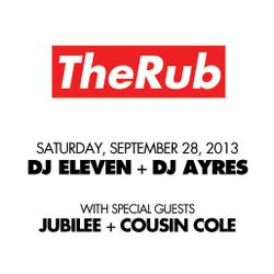 Rub Radio - September 2013