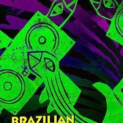 Cal Jader presents Roots Brazil Soundclash