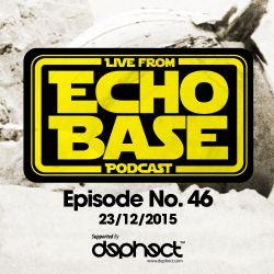 ECHO BASE PODCAST NO.46