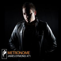 Metronome: James Dymond