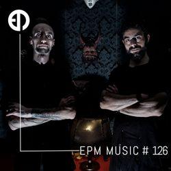 EPM podcast #126 - Dadub
