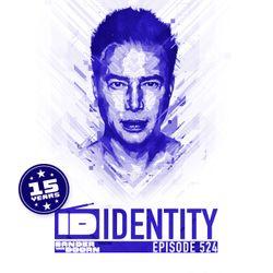Sander van Doorn - Identity #524
