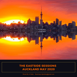 The Eastside Sessions Auckland - May 2020