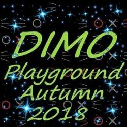 Dimo PlayGround-Crazy Cuts  Pure House  Mix -Autumn 2018