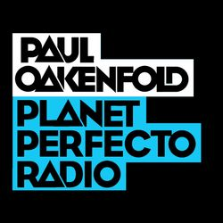Planet Perfecto 495 ft. Paul Oakenfold