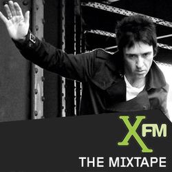 The Xfm Mixtape With Johnny Marr (Show 2)