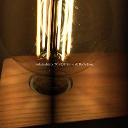 isolatedmix 70 - DF Tram & Rich-Ears : Solar Flare