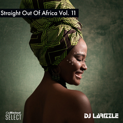 Straight Out Of Africa Vol. 11 [Full Mix]