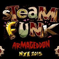 Mood Swings Steam Armageddon NYE Set