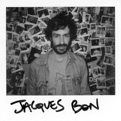 BIS Radio Show #891 with Jacques Bon