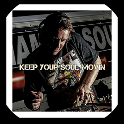 Keep Your Soul Movin