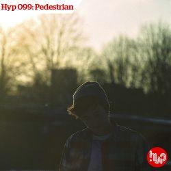 Hyp 099: Pedestrian