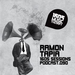 1605 Podcast 090 with Ramon Tapia