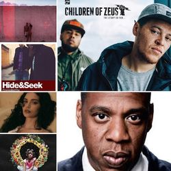 #TheBIGRnBShow - Best of 2017 Review Pt II R&B Pull Up (No Ads)