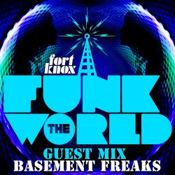 "Basement Freaks present ""Funk The World 23"""