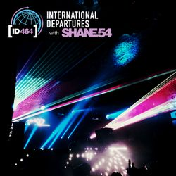 Shane 54 - International Departures 464