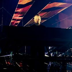 T in the Park 2015 - 02 - Duke Dumont -Live- (Blasé Boys Club) @ Perthshire, Scotland (10.07.15)