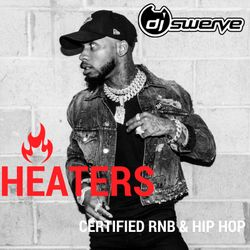 #SummerHeaters2018 [Current Hip Hop, R&B, Afroswing]