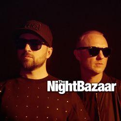 CLiQ - The Night Bazaar Sessions - Volume 26