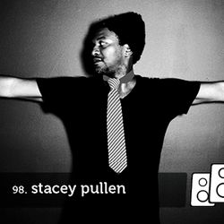 Soundwall Podcast #98: Stacey Pullen