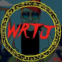 WRTJ Episode 13 - September 25, 2015