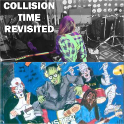 Collision Time Revisited 1512 - The Halloween Special