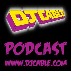 DJ Cable - August 2010 Podcast