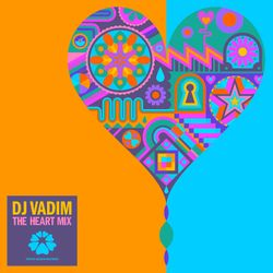 DJ Vadim - The Heart Mix