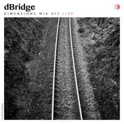 DIM017 - dBridge (Live 2013)