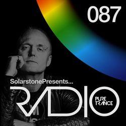 Solarstone presents Pure Trance Radio Episode 087