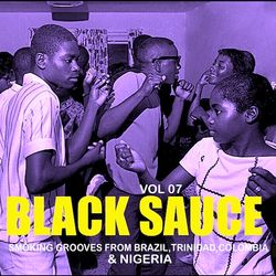 Black Sauce Vol 07.