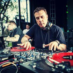 DJ Godfather b2b DJ Zebo featuring MC Flipside - Movement Detroit 2014