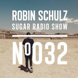 Robin Schulz   Sugar Radio 032
