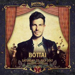 Bottai LIVE @ Tomorrowland 2017 Day 2