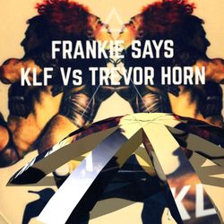 Youth @ Spiritland 2017 - Part 2. Frankie Says KLF Vs. Trevor Horn Mix