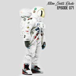Future Beats Radio 071 With Ekali & A-STRVYT