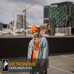 Metronome: Godlands