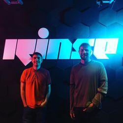 Rinse FM | November 2018