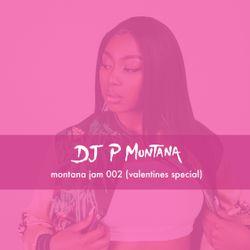 R&B Slow & Sex Jams #MontanaJam 002