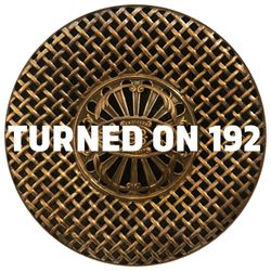 Turned On 192: Detroit Swindle, Doc Daneeka, Peggy Gou, Alma Negra, Zepherin Saint, Kiwi